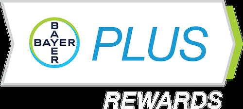 Bayer Plus Rewards - CropScience Bayer US - All Aboard Harvest Sponsor